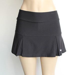 Nike Four Pleat Tennis Skirt Skort